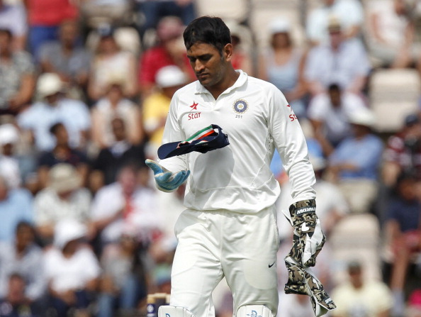 MS Dhoni is one of India