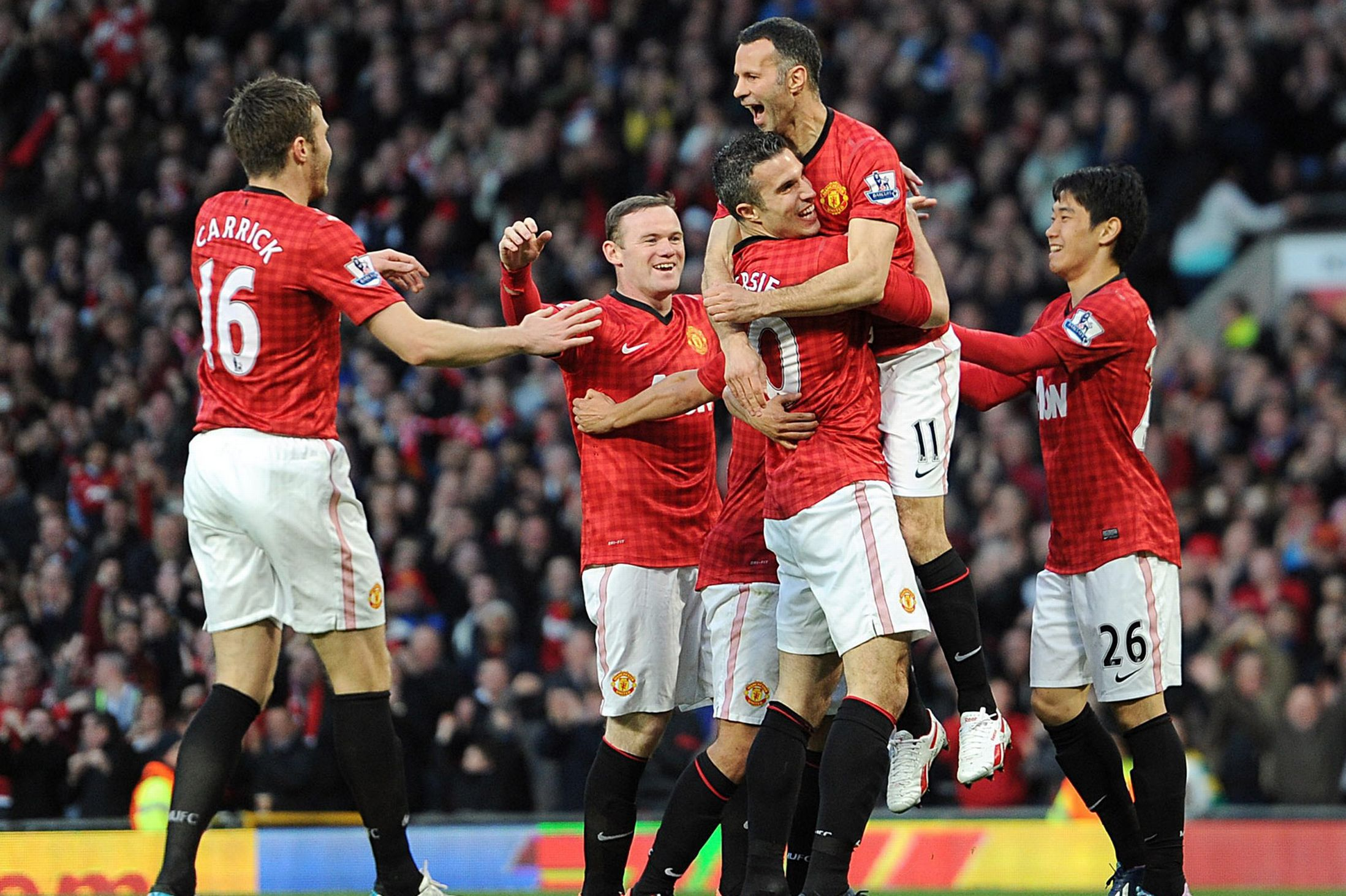 Manchester United: A club that is about more than just trophies