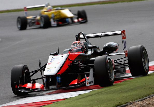 Teenager Max Verstappen set to become youngest driver in ...