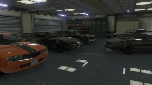 Gta V Hidden Vehicles