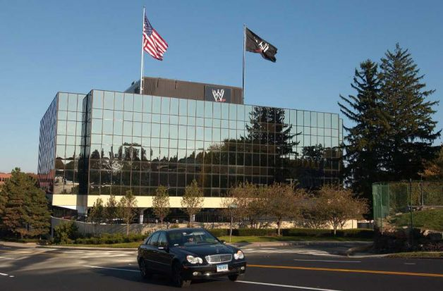 WWE's massive expansion plan in India