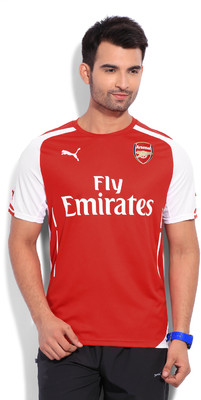 d0261047e Buy more Arsenal t-shirts here · Arsenal jersey home 2014 15 season