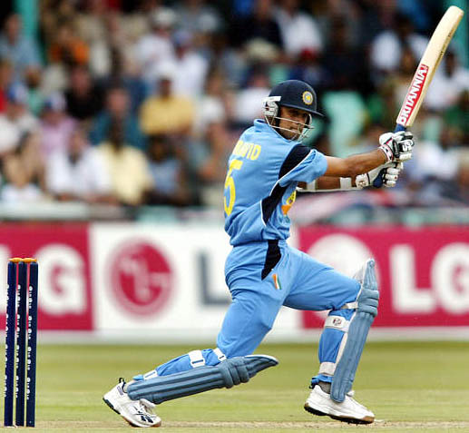 Image result for rahul dravid in world cup 2003