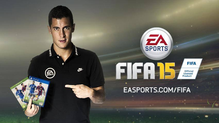 FIFA 15 Best Young Players in Career Mode