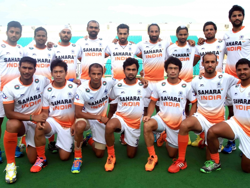 India Has Made Podium Finish  Times Out Of  Asian Games Hockey Competition