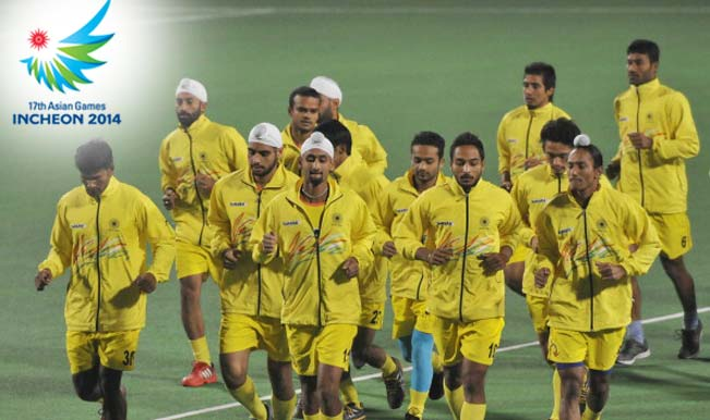 Asian Games 2014: Indian hockey squads and schedule of matches