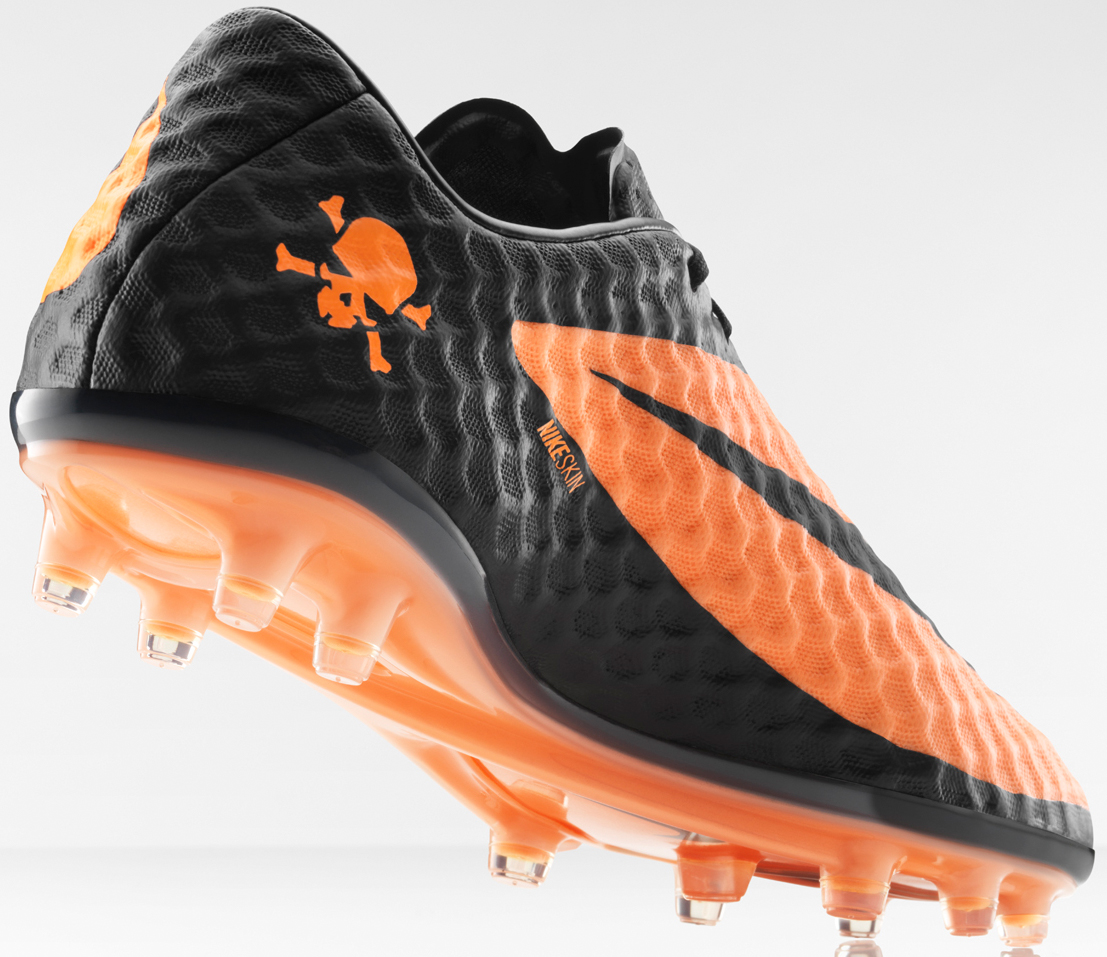 673f057d693 reduced neymar debuts the new nike hypervenom football boots 47ea3 fc99d   new style nikeskin upper 96155 c92a0