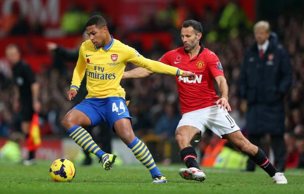 Serge Gnabry (Arsenal)