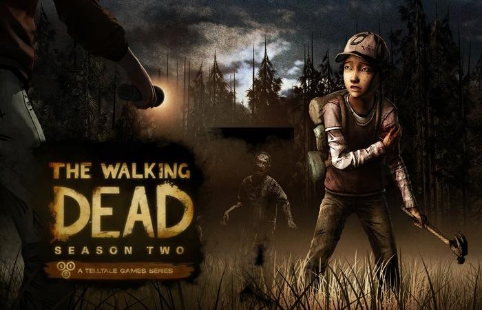 Walking Dead Staffel 2 Besetzung
