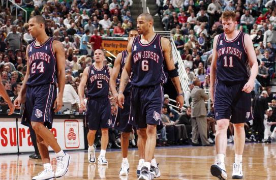 Top 5 single season turnarounds in NBA History acafb8462