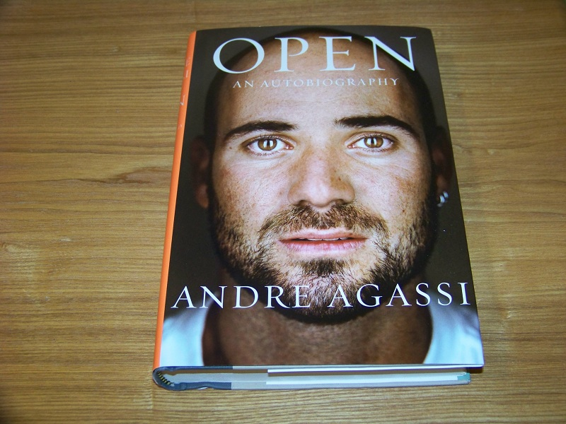 the incompatibility of generations in andre agassis autobiography open Andre agassi, meth user: open: an autobiography will be excerpted in people alongside vivid portraits of rivals from several generations.
