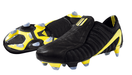 352d89140601 Top 10 football shoes by Adidas