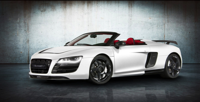 Most Expensive Sports Cars In India - Most expensive audi sports car