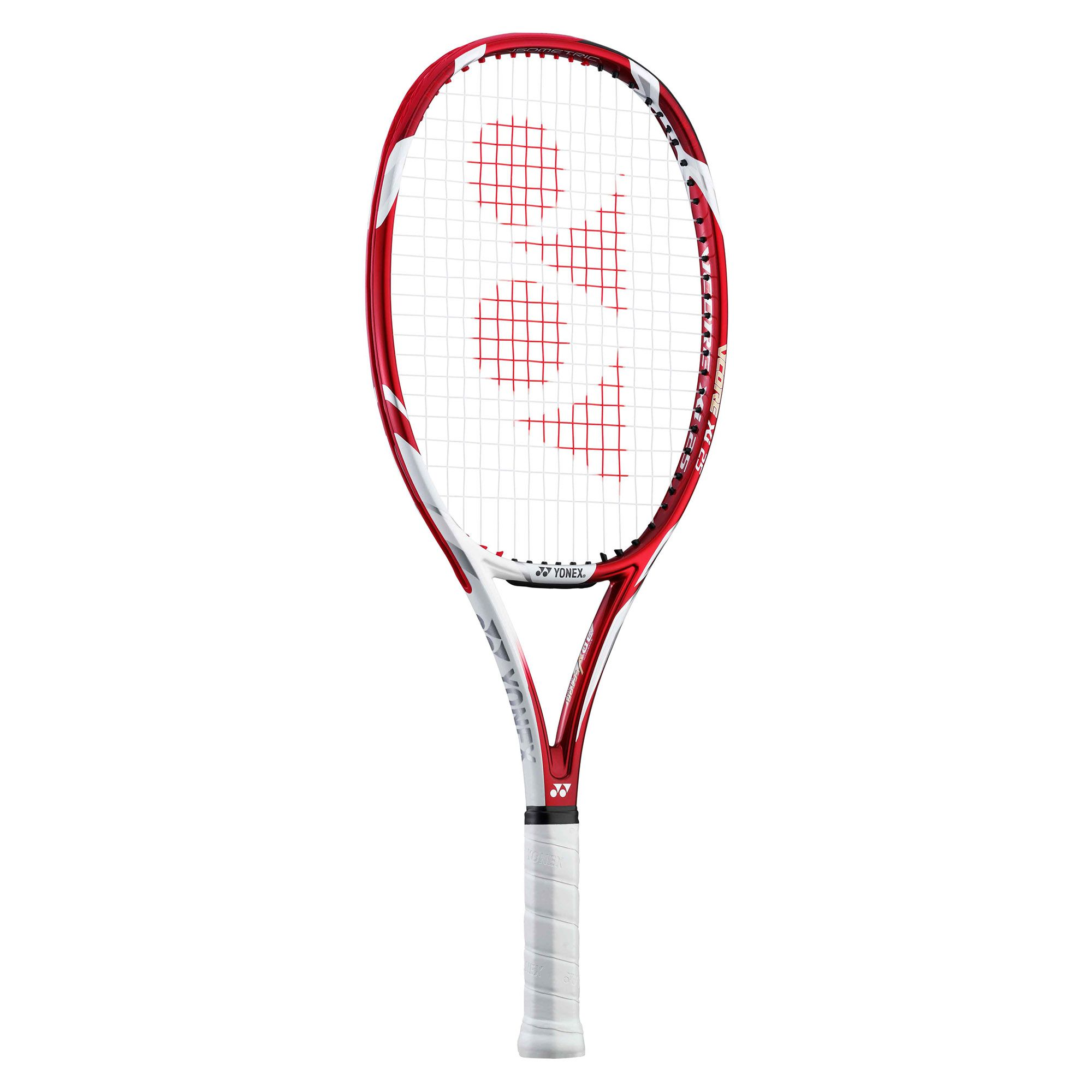 Racquet technology and the evolution of tennis
