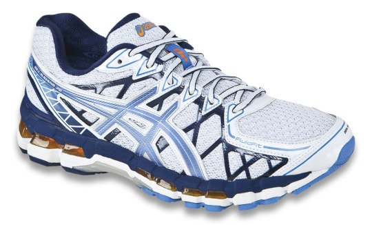 asics mens running shoes india