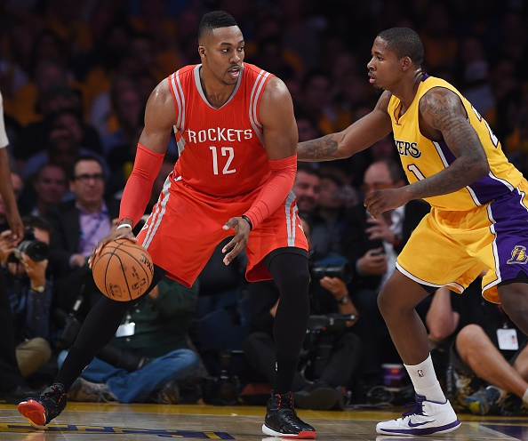 Houston Rockets X Lakers: Review: LA Lakers Vs Houston Rockets