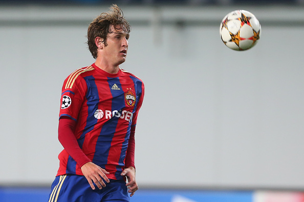 Melhor Aparador Corporal ~ Manchester United and Arsenal eye Brazil and CSKA Moscow defender Mario Fernandes