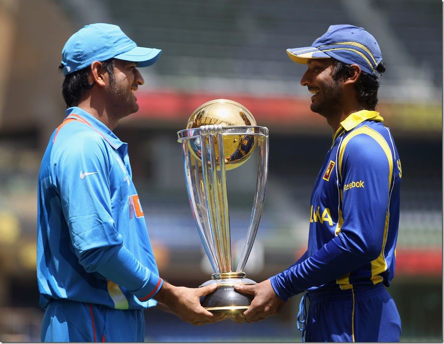 the 2011 icc cricket world cup