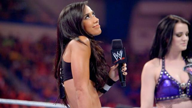 Aj Lee Talks Meeting Lita What She Watches With Cm Punk Most