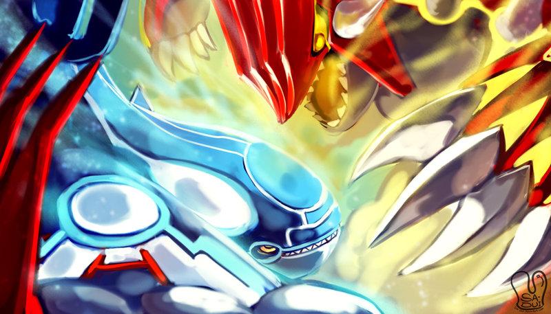 Pokemon Omega Ruby Alpha Sapphire New Gameplay Trailer Released