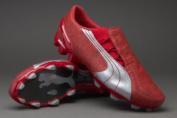 Puma Zapatos De Fútbol 2011 V7oKq