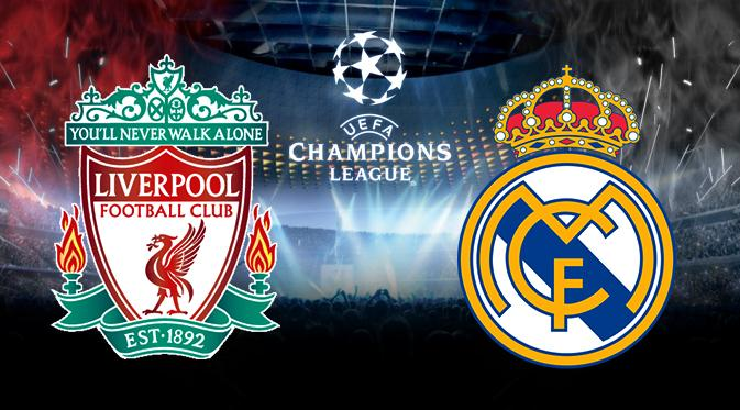Real Madrid Vs Liverpool Live
