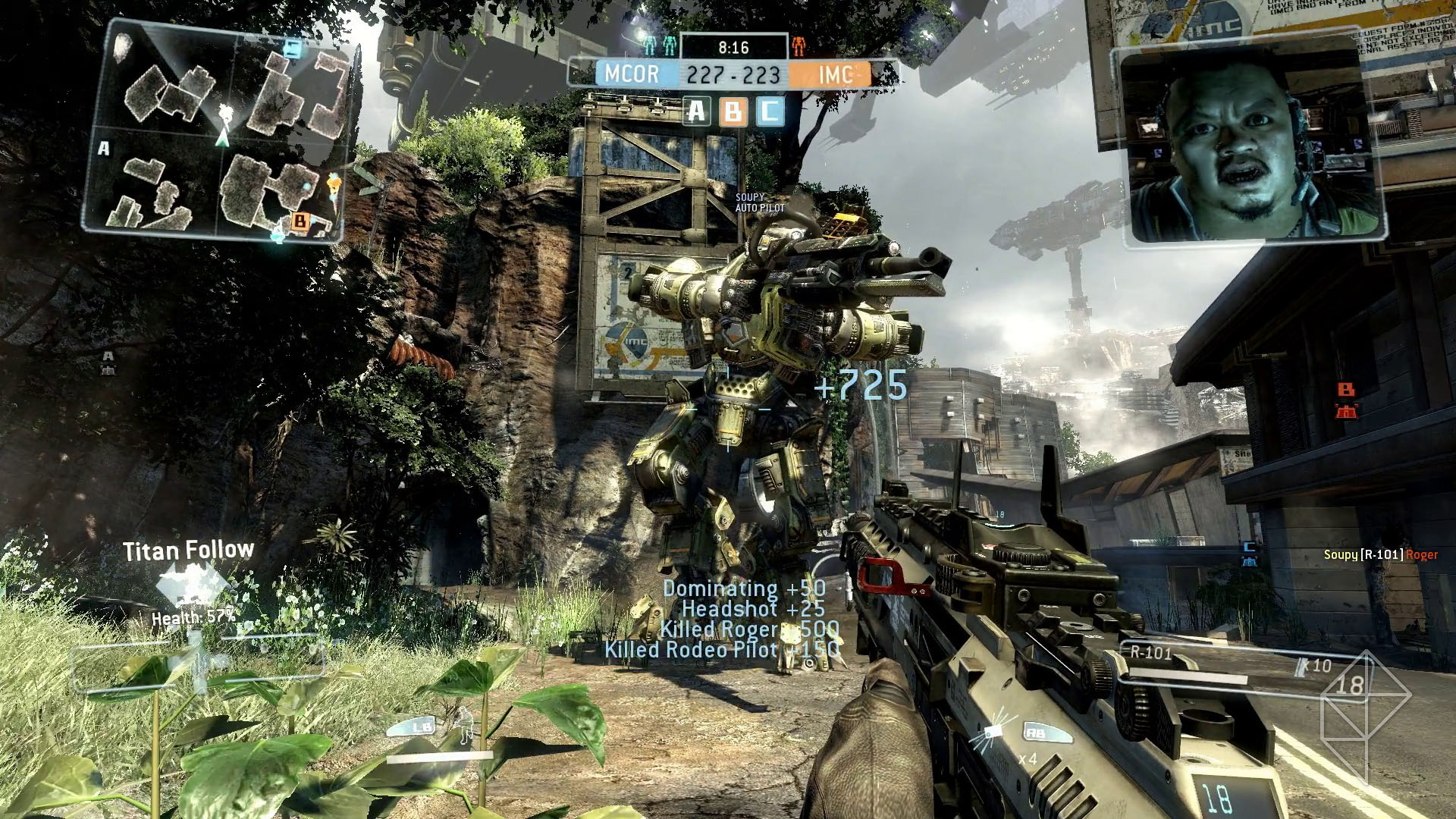 Best First Person Shooters 1
