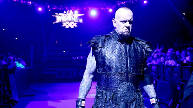 The Undertaker 2014 Pics of The Undertaker...