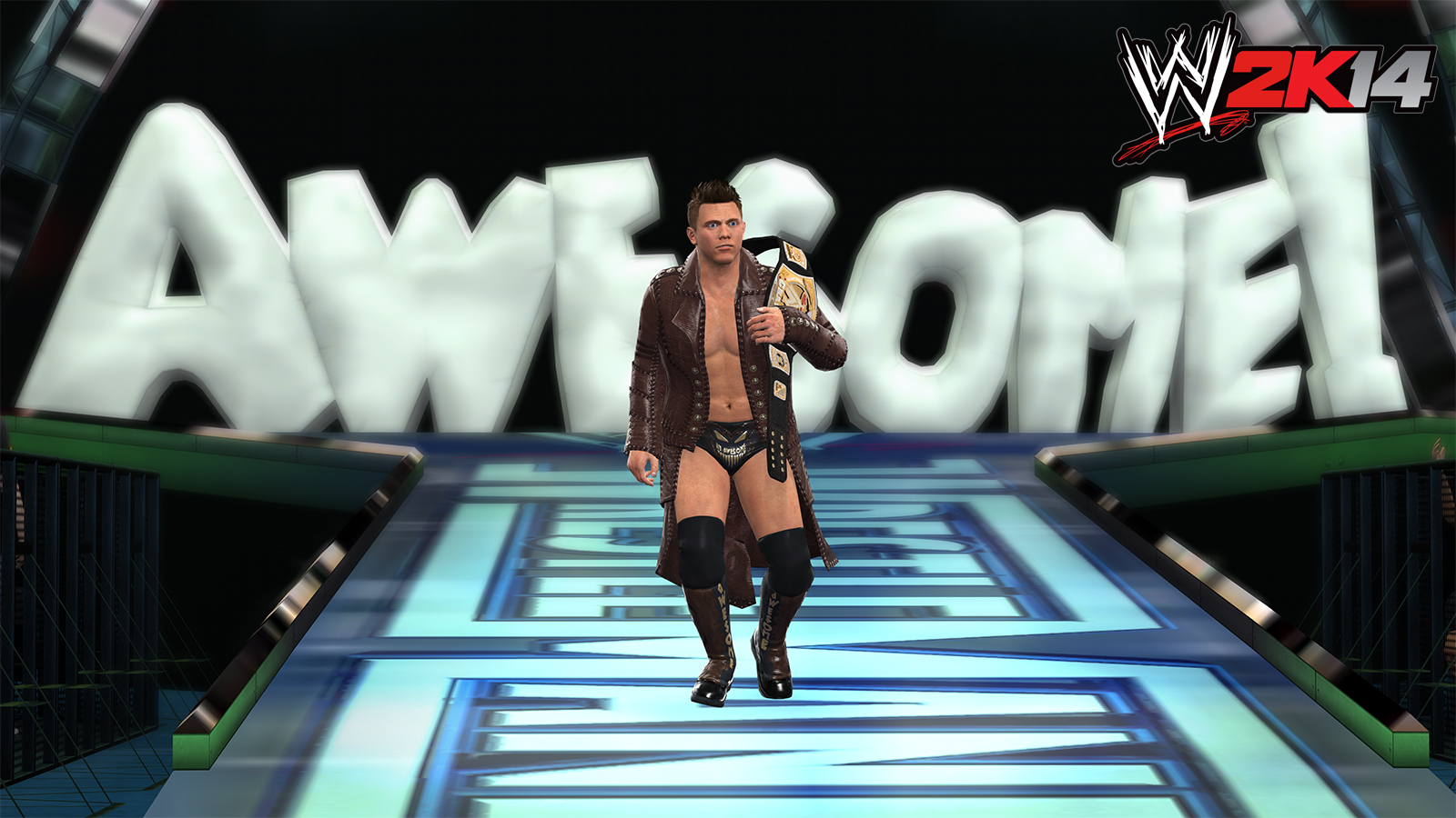 Top 12 Superstars who need a downgrade in WWE 2K15