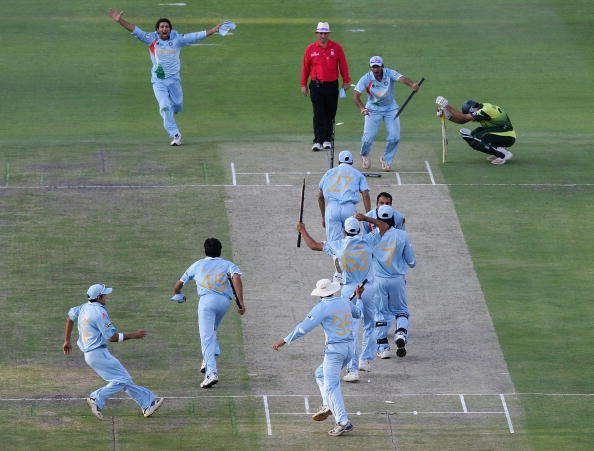2007 World Cup final