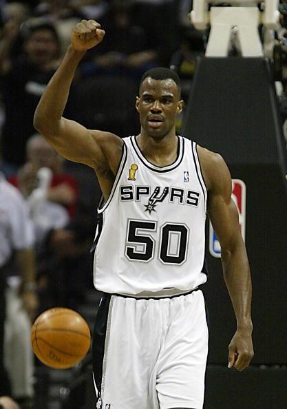 NBA: Members of the quadruple double club