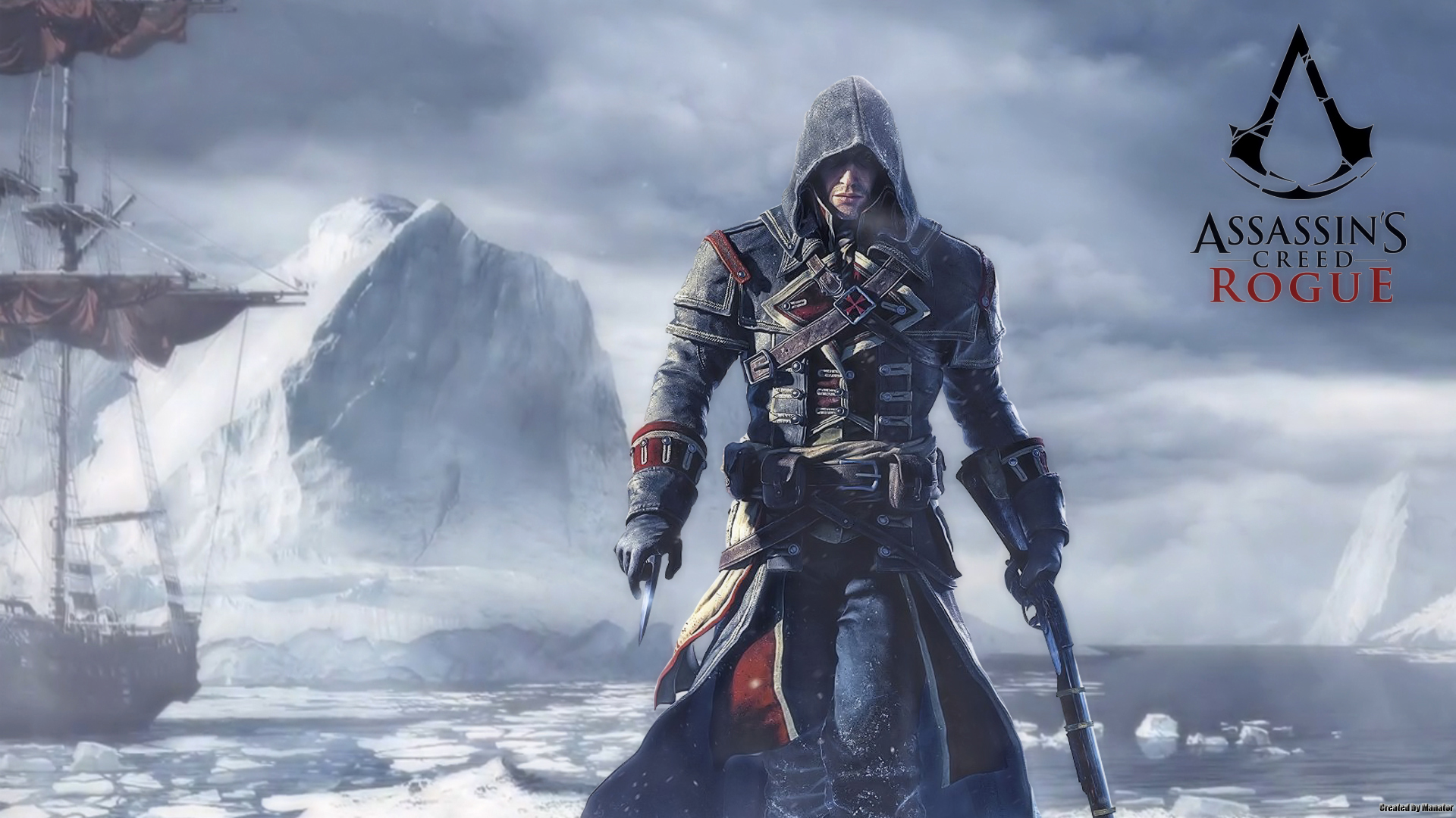 Assassins Creed Rogue - Preview