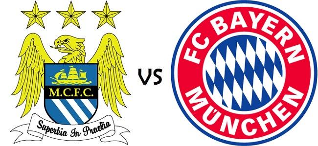 Manchester City Vs Bayern Munich Preview Prediction