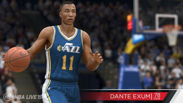 Page 4 Top 5 Rookies In Nba Live 15