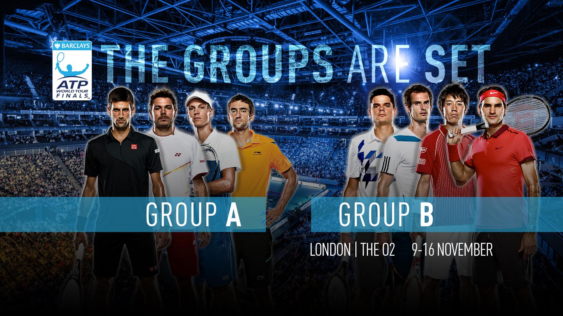 Atp World Finals