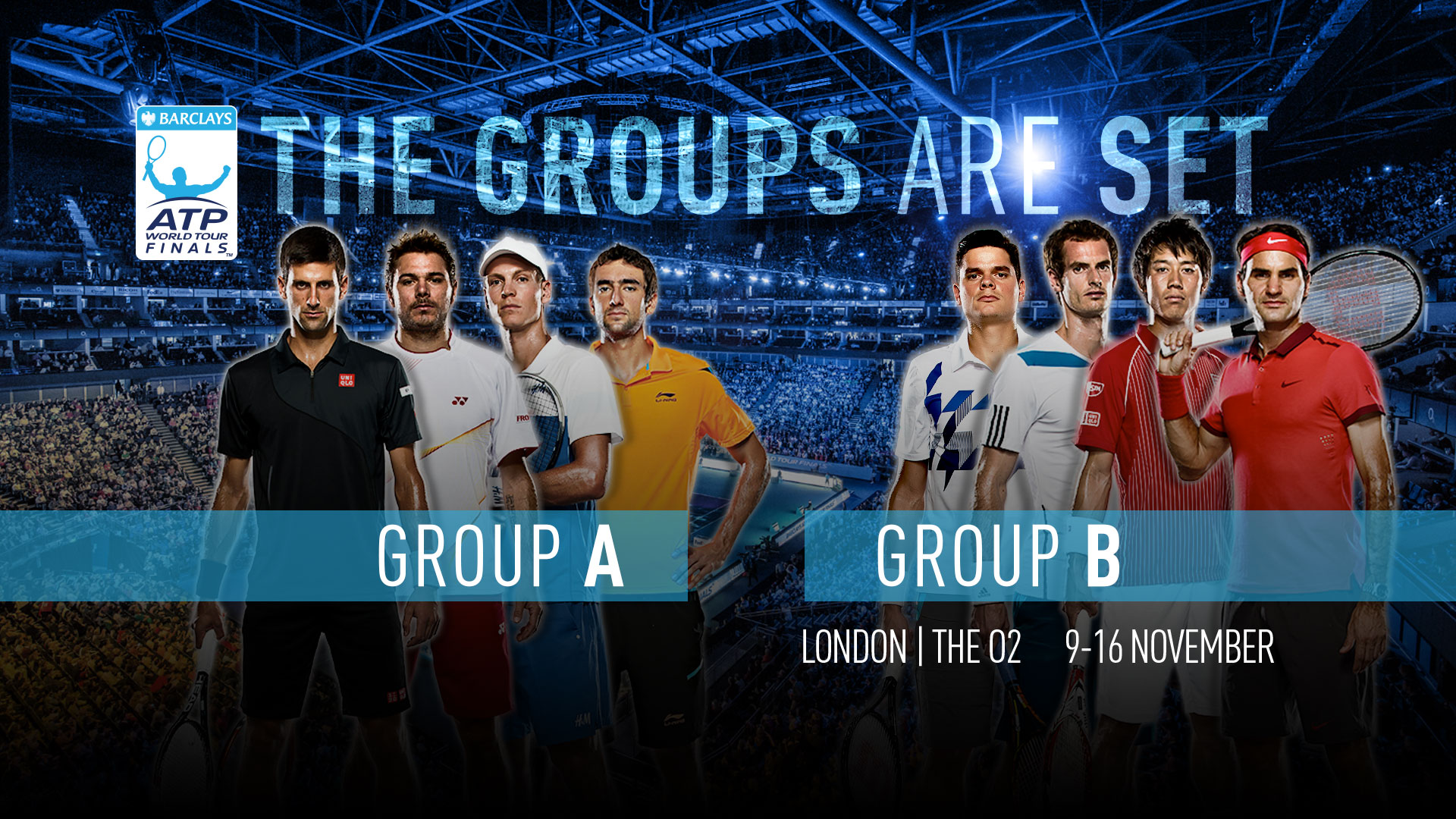 Barclays Atp World Tour Finals Preview And Predictions