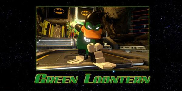 LEGO Batman 3: Beyond Gotham Easter Eggs You Must See