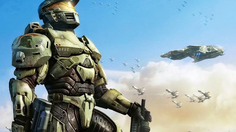 Halo. Matchmaking näki sen seuraava suuri kehitys vapauttamaan Halo.