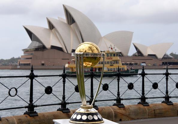 Tough to guarantee matches for associate teams: ICC