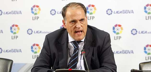 Image result for la liga president