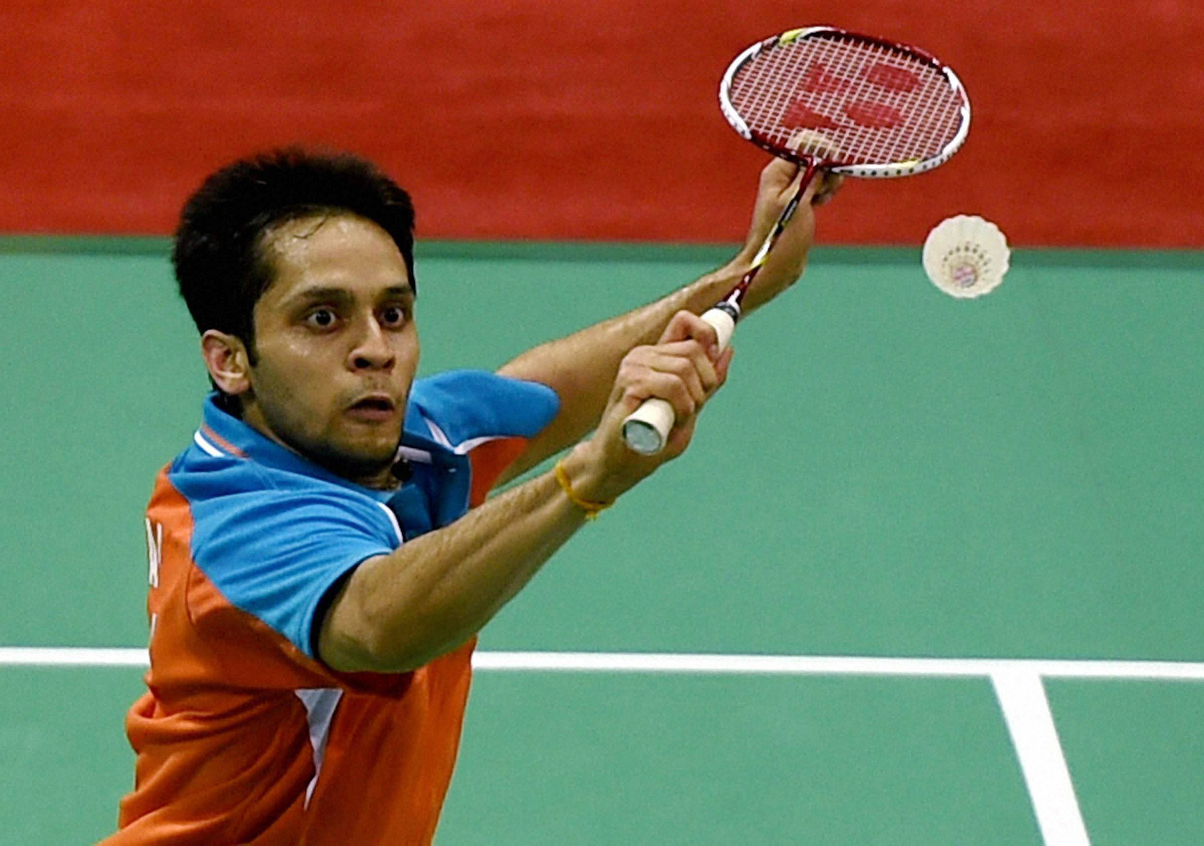 Saina Nehwal and Parupalli Kashyap reach China Open quarters