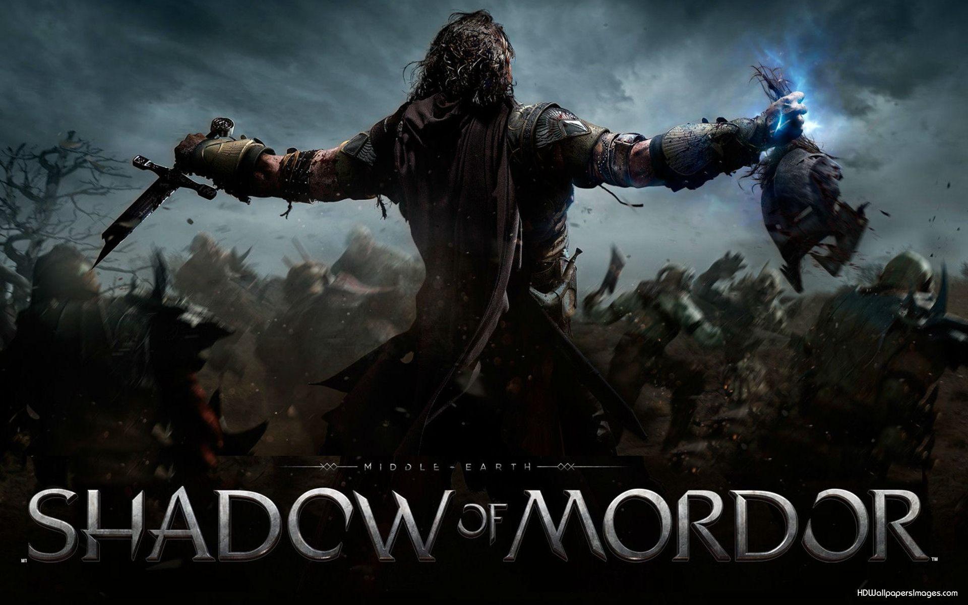 Fantastic Fantasy Mordor Wallpaper Wwwmiifotoscom