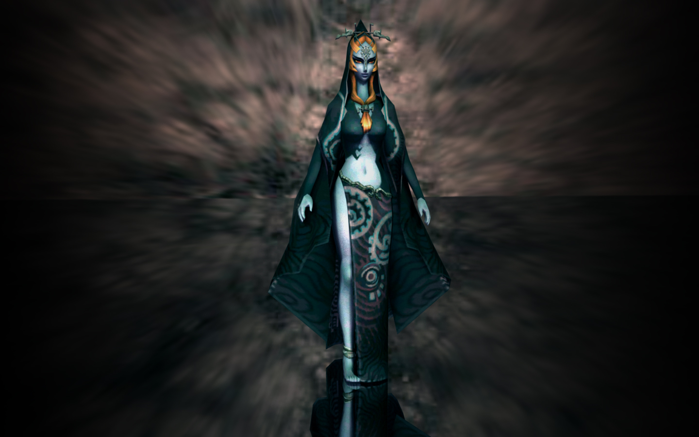 Image result for midna hyrule warriors