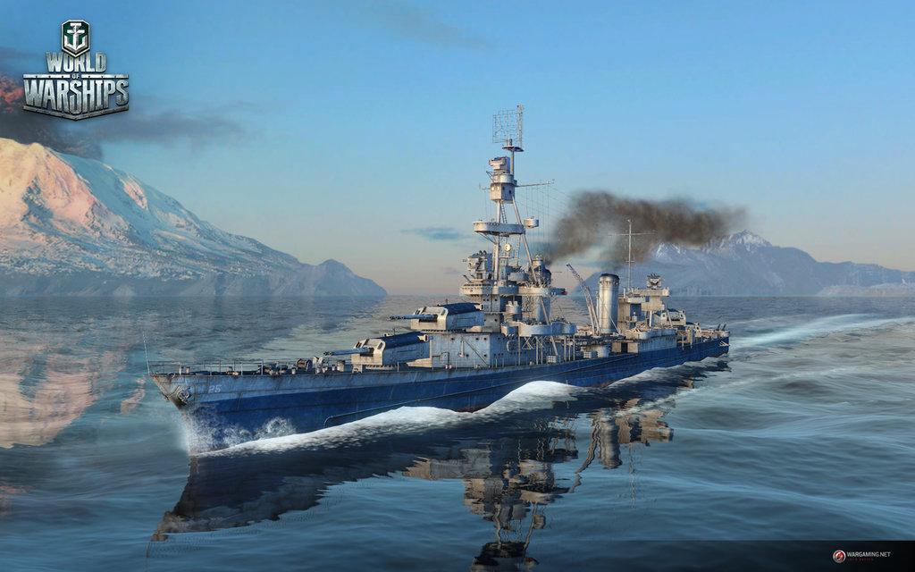 World Of Warships Kapitän
