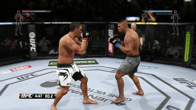 Tips to succeed in EA SPORTS UFC