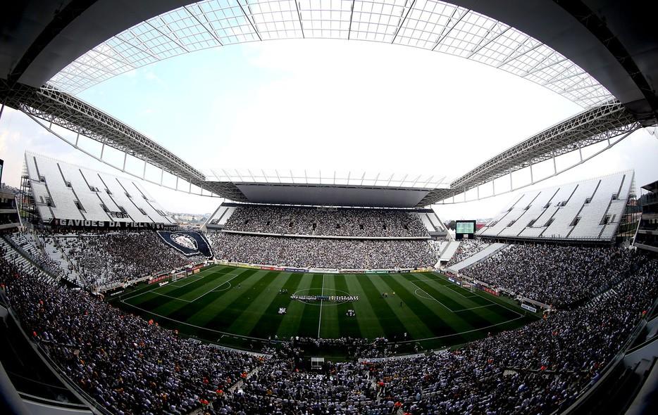 Arena Corinthians 2014