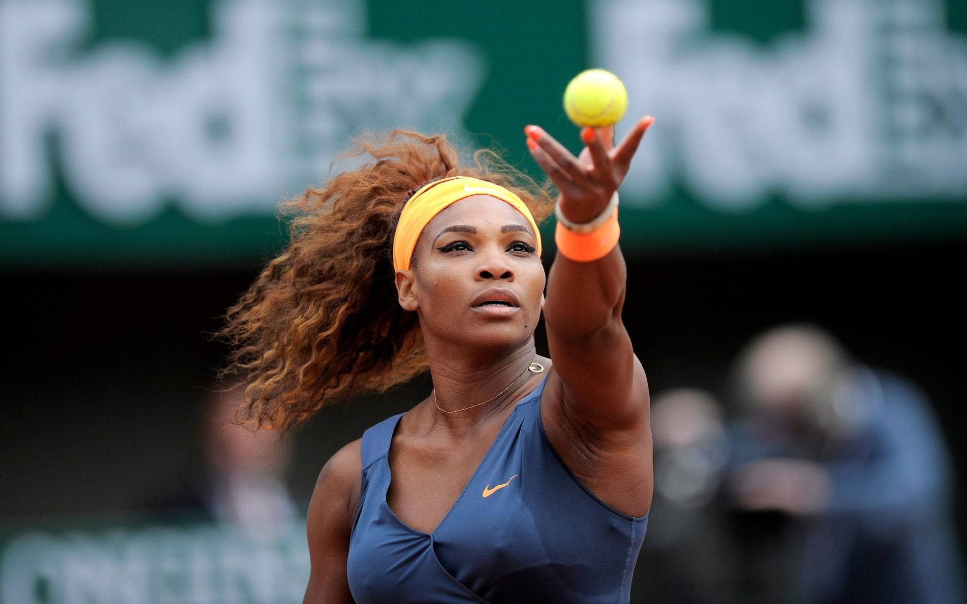top 5 female african-american tennis players