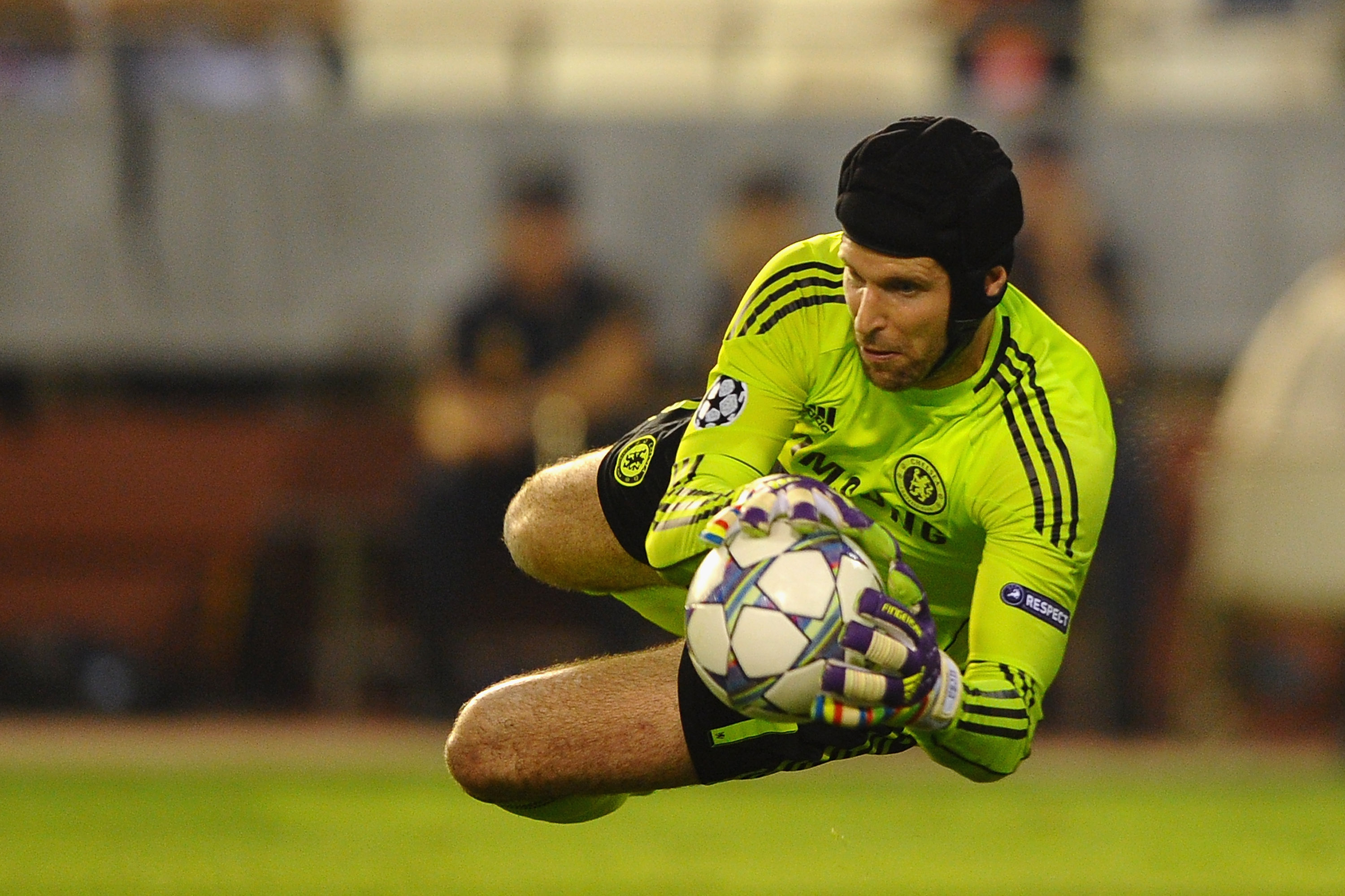 Chelsea goalkeeper Petr Cech s agent says no contact made with AS