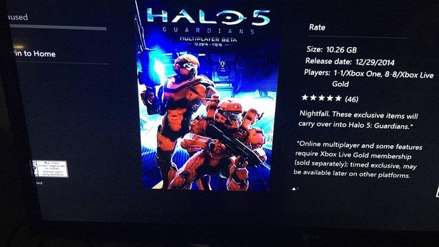 скачать игру Halo 5 на пк - фото 3