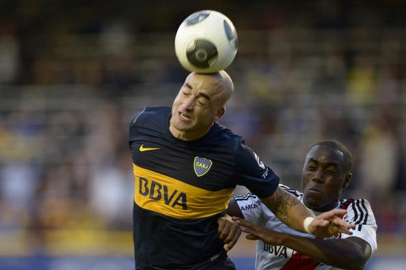 Vasco da Gama targets former Fiorentina striker Santiago Silva